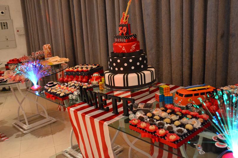 Fotos Aniversário Adulto Buffet Para Festas De Casamentos Festas