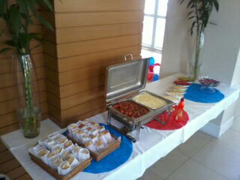 Aniversário Infantil Buffet para Festas de Casamentos festas de Aniversários e festas de Empresa Zona Leste Tatuapé   Buffet Rocha e Lima